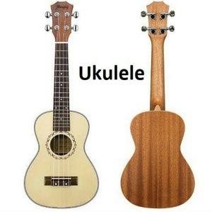 """Ukulele 23"""" with Bag, Stand, Capo, by Mugig NEW"""